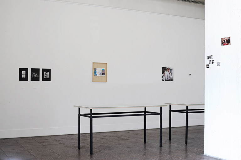 iris janke fotografie photography galerie im turm berlin nothing escapes agfa project
